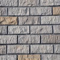 BOAO #95 Exterior Garden Decorative Clay Brick Wall