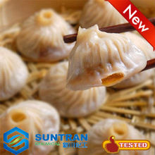 2014 China food manufacturer