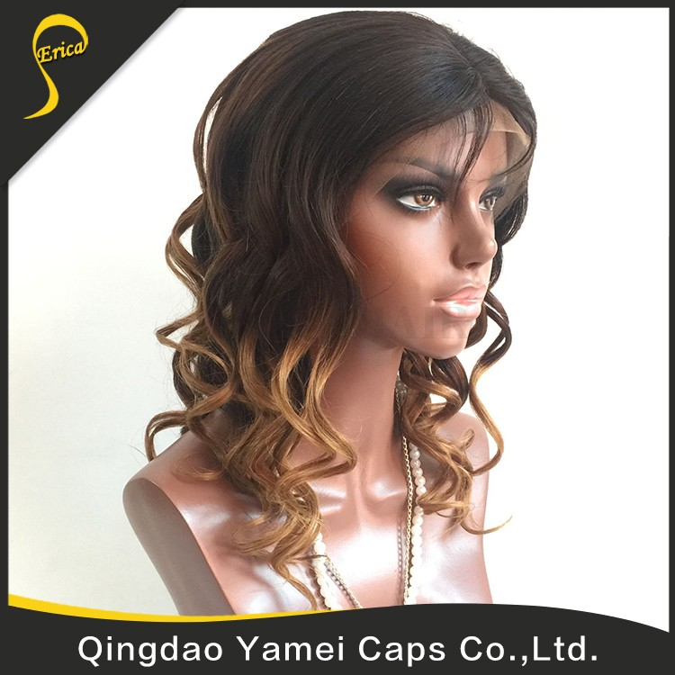 high quality full lace human hair wig for black woman (25).jpg