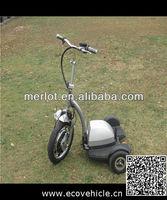 three wheels Mini electric scooter(CE)