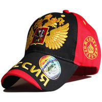New 2015 Fashion Olympics Russia sochi bosco baseball cap man and woman snapback hat sunbonnet casual sports cap