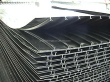 T-rib Plastic sheet