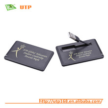 promotion gift name card usb flash drive 500gb