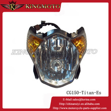 2013 New Arrival 80W led Motorcycle Headlight