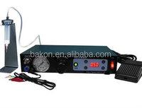 Semi automatic digital display glue dispense machine BK893