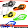 LED HAND GUARD with STICKERS ABS MATERIAL FOR UNIVERSAL USE