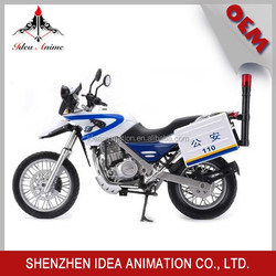 Hot China Products Wholesale OEM 1:12 cheap chinese motorcycles model
