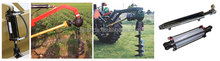 Professional high quality factory price agriculture hydraulic cylinder