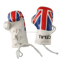 Mini Boxing Gloves for Car