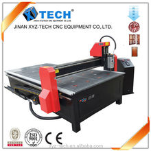 jinan homemade hot sale making money with wood cnc router 1325