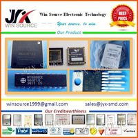 (electronic component) integrated circuits for tv
