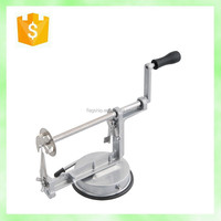 high quality stainless steel best potato slicer made in china