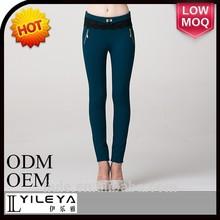 moda caldo stretto elastico in vita pantaloni dimagranti shaper del corpo