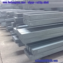 GB standard square steel billet price from China factory