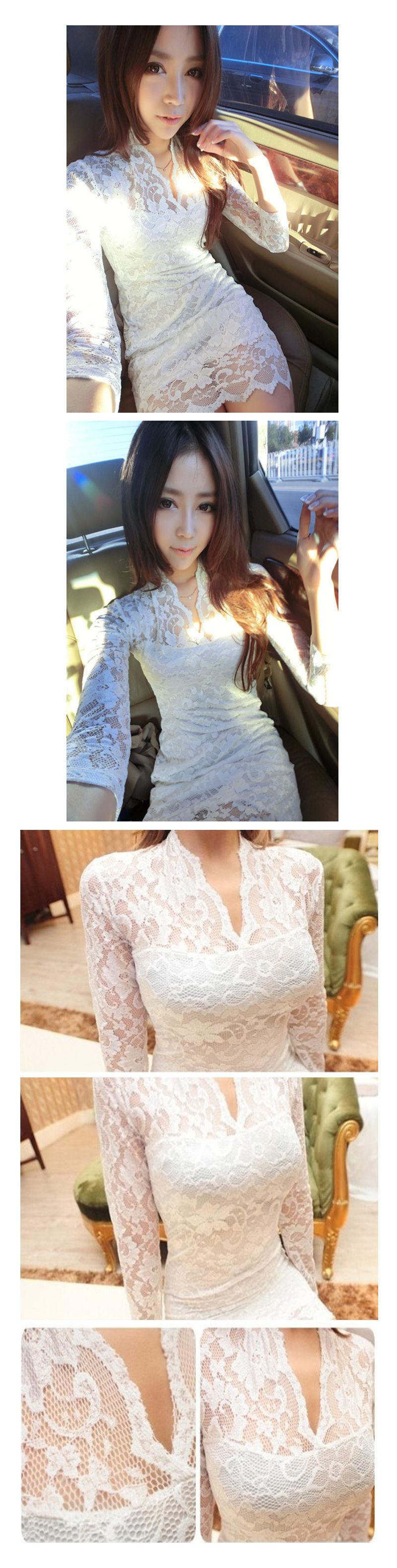 Женское платье E.U-BUY 3/4 EUB-SEXDRES2