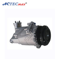 Auto AC compressor for opel astra