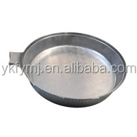 Professional non-stick grill pan die costing mould