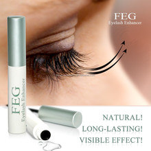 Increase length thickness darkness of eyelashes