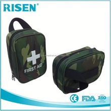 military first aid kit supplies