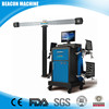 the latest desgin BC-V3DII 3d launch wheel alignment machine