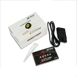 Car tuning accessories Electric car conversion kit, smart car speed limiter, automative ECU connector with cable