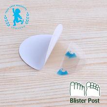 Cura del piede gesso blister sottopiede piede kit di manutenzione( spt008)