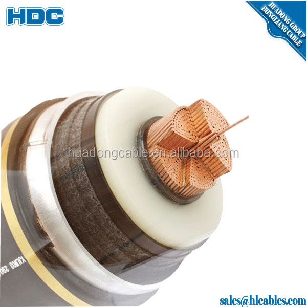 HDC-HV power cable-4