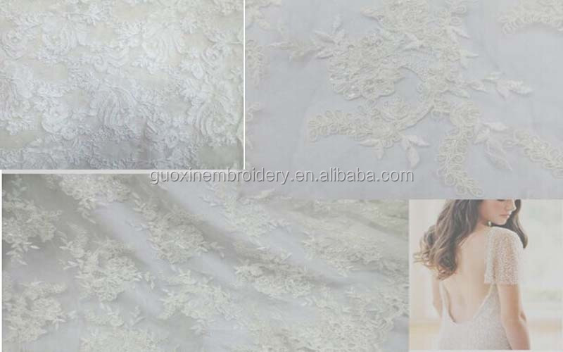 wedding lace