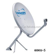 Antenna Dish 60cm Ku Band Outdoor TV