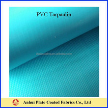 tarpaulin material for pvc truck cover mat side curtain bag inflatable shelter shade