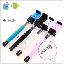 colorful selfie stick for motorola moto g