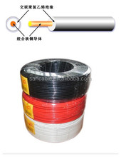 AEX 0.5mm2 up to 8mm2 insulated wire electric wire sizes