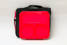 Perfect Ultrathin Eco Lunchbook Set