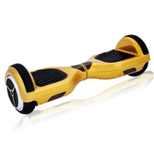 mni standing electric 2 wheeled self balancing scooter with two wheels