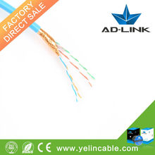 China factory produce OEM/ODM network ftp cable cat6 price with alibaba express