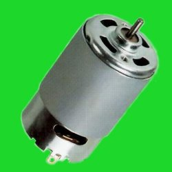 CE Certificate Small Electric Motors Micro Motor RS-555 RS-550 DC Motor