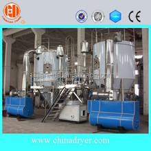 centrifugal spray powder drying machine of egg white (yolk)