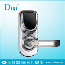 6600-101C Electronic Touch Screen Code Keypad Apartment Lock
