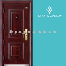 Steel Door (high Quality Customize For Project)