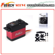 FEETECH FI7622M rc digital steering servo coreless waterproof for 1/8 rc car traxxas/HPI racing/Kyosho/Tamiya
