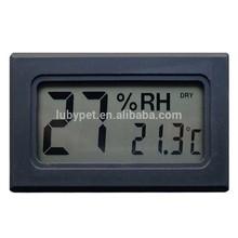 grande display a cristalli liquidi termometro digitale igrometro 2 in 1