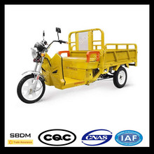 SBDM New Condition Electric Motorcycle 3 Wheel Cargo Tricycle