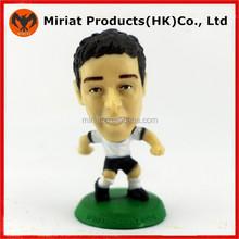 3d custom football player action figure