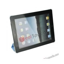 Basketball Skin Hard Case for iPad2 with Smart Cover(Blue)