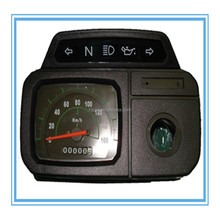 AX100 6045 motorcycle pulsar speedometer