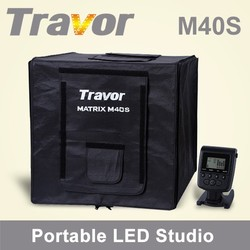 Factory price Travor new launched M40S ultra photo light tent
