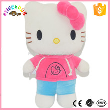 new products pink clothes hello kitty wholesale