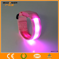 confidence wristband/cheap charity wristbandss/silicone rubber wristband