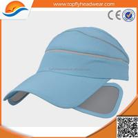HOT SALE Latest Fashional custom sun visor caps wholesale/ promotional sun visor caps hats/custom urban caps hats