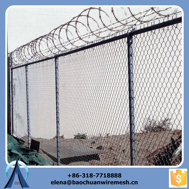 1 x 2 Welded Wire Fence